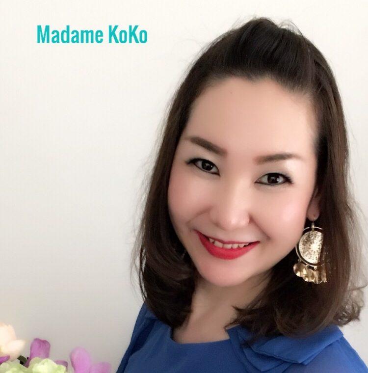 madame KoKo